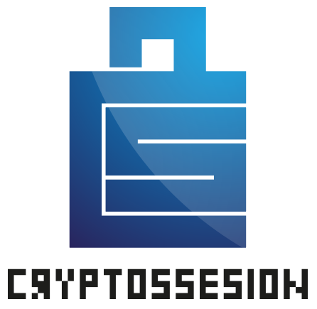 Cryptosession logo